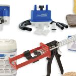 Components and Chemicals