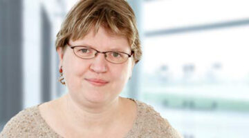 Tina Kristoffersen